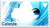::Celeste Stamp:: by DigiKat04