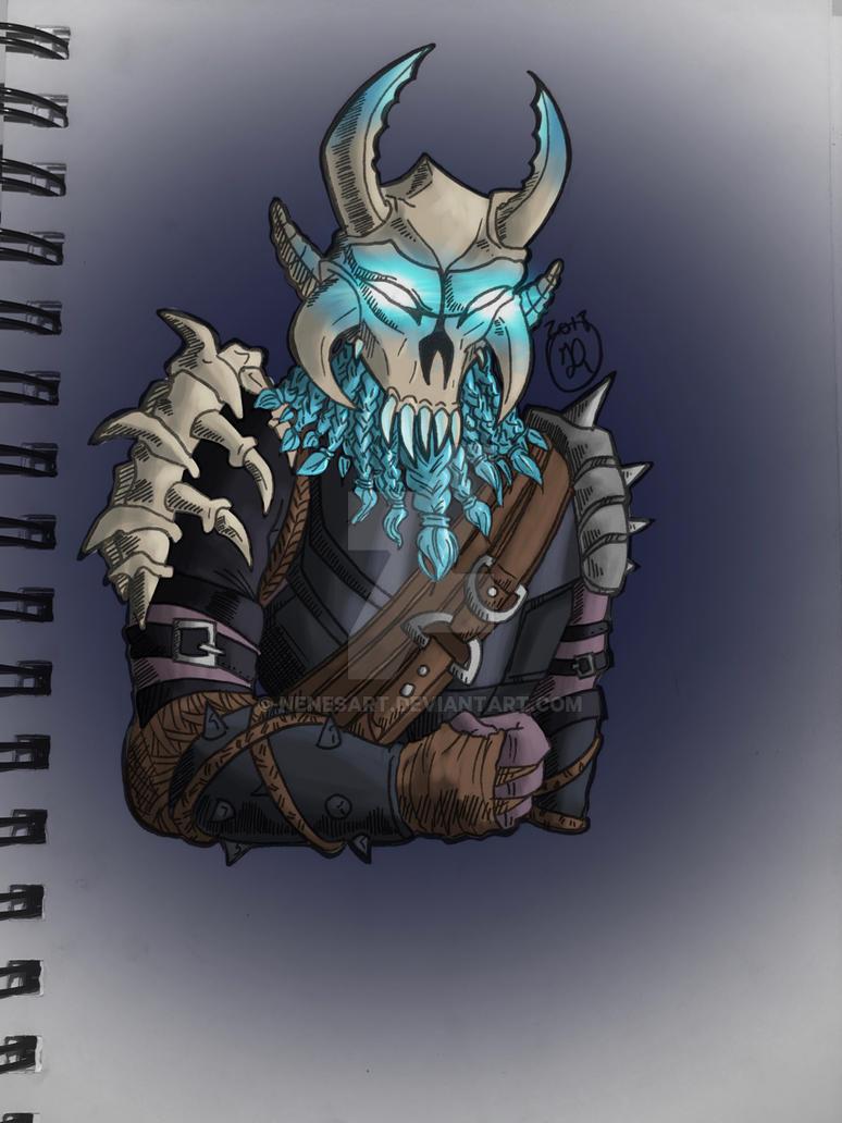 Ragnarok Fortnite By Prilla39420 On Deviantart