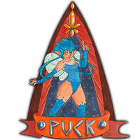 Puck - berserkGS