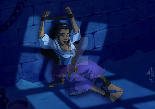 Commission - Esmeralda