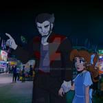 Amusement park - PA