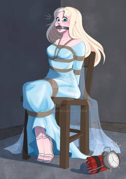 Elsa - commission