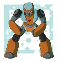Rocket - Team Autobot