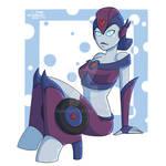 Rarity - Team Autobot