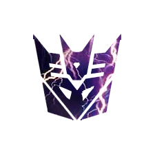Lightning Decepticon Symbol by Cleafesphere