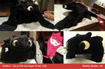 Toothless Plush #3