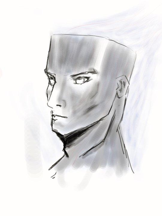 Head Cube by EV90