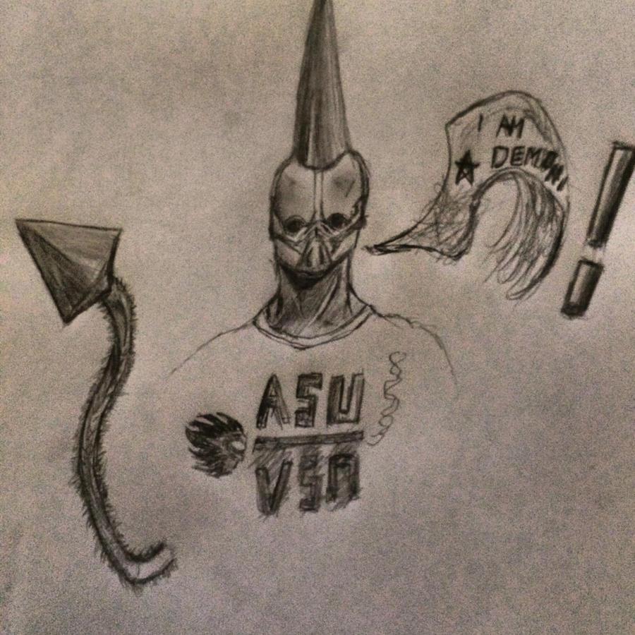 Asu!!!! by EV90