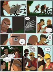 TF2- Forsaken Page 71 by camiluna27