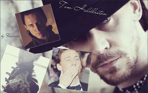 Tom Hiddleston by dr-Gordon-Freeman