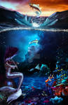 Underwater symphony