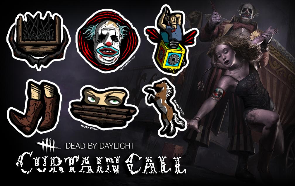 DBDWallpapers | DeviantArt