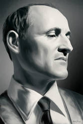 Colm Feore by bronze-dragonrider