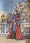 Lindir of Imladris