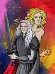 Elric and Arioch