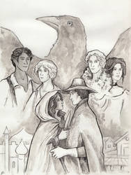 Six of crows 2 by AnotherStranger-Me