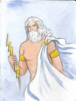 Zeus (Ancient Gods)
