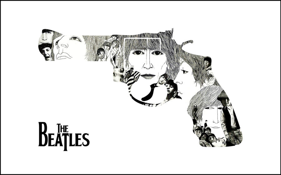 Beatles, The - Get Back/Don't Let Me Down