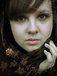 Priestess by ArAjiNryU