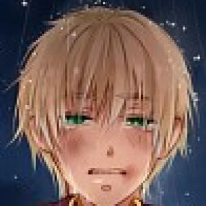 Areia13's Profile Picture