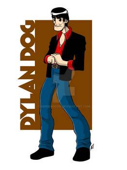 [C] Dylan Dog