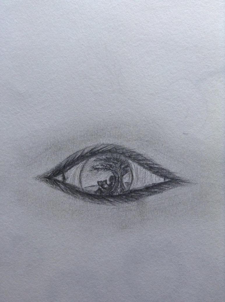 Doodle.  by Pyromaniac9616