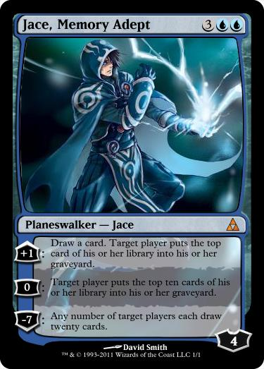 Jace Anime By Dsmith4982 On Deviantart