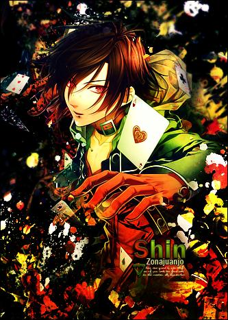 Firma Shin