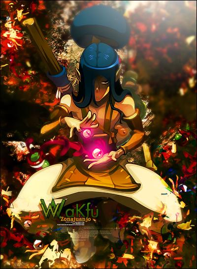Firma Wakfu