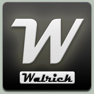 Walrick's ID by Walrick