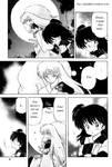 Moonlight night Doujinshi Page 10