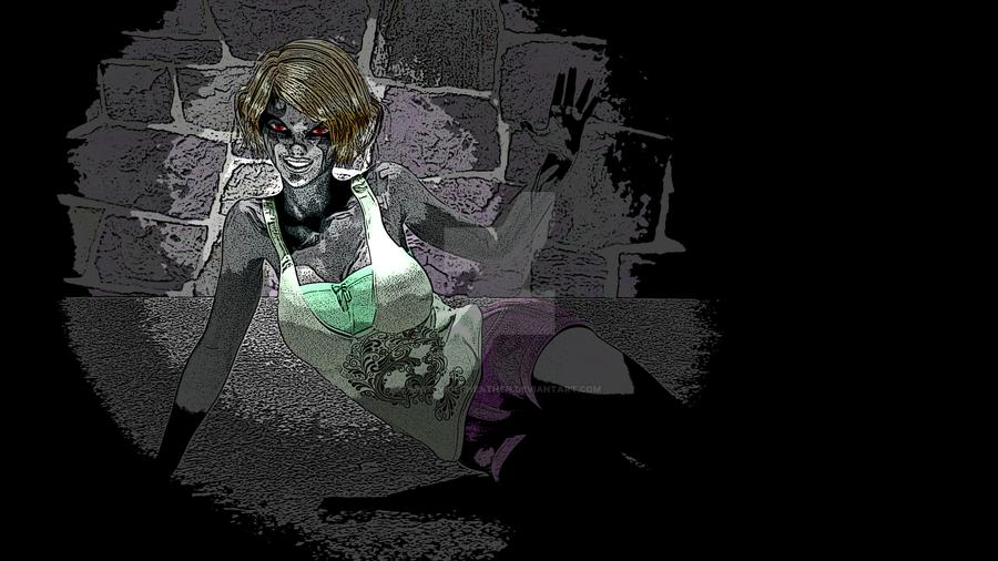 Sigrid-reality by Whitewolfheathen
