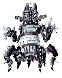 Black Rook by Darksilvania