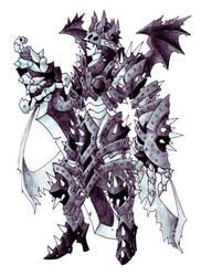 Black Queen by Darksilvania