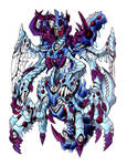 7 Princes of Hell: Beelzebub