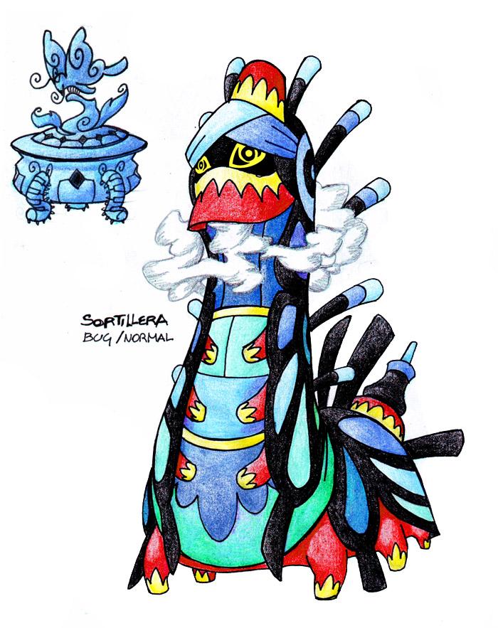 fan made pokemon. fan made pokemon