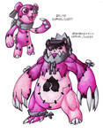 Monster Toy V.2.0