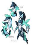 Sea Horses V.2.0