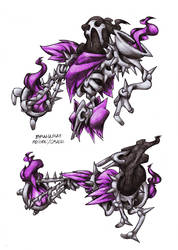 The third seal V.2.0 by Darksilvania