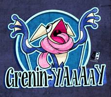 Grenin-YAaAaY