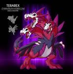 TERAREX Collab with MTC-Studio