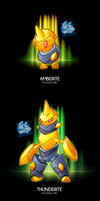 Charged Stones v2.0