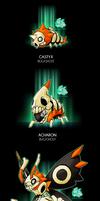 Ghostly Wails v3.0