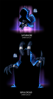 Cloaked in Darkness v2.0