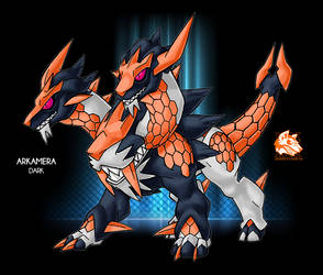 Fantastical Beast of Darkness v3.0