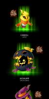 Harvest Moon v2.0