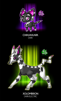 Dark Mexican Dogs v3.0