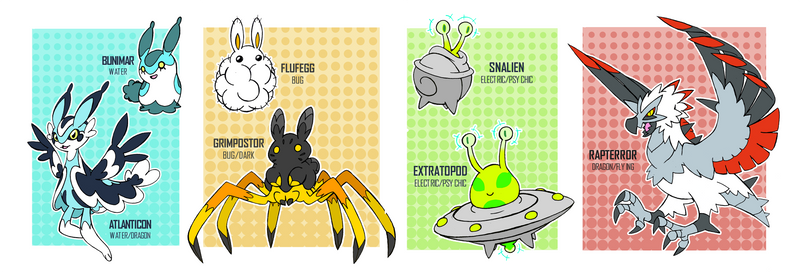 Adoptables For All (CLOSED)