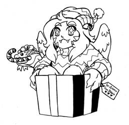Christmas boxes Extra
