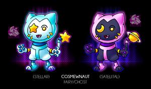 Night Light Kittykat